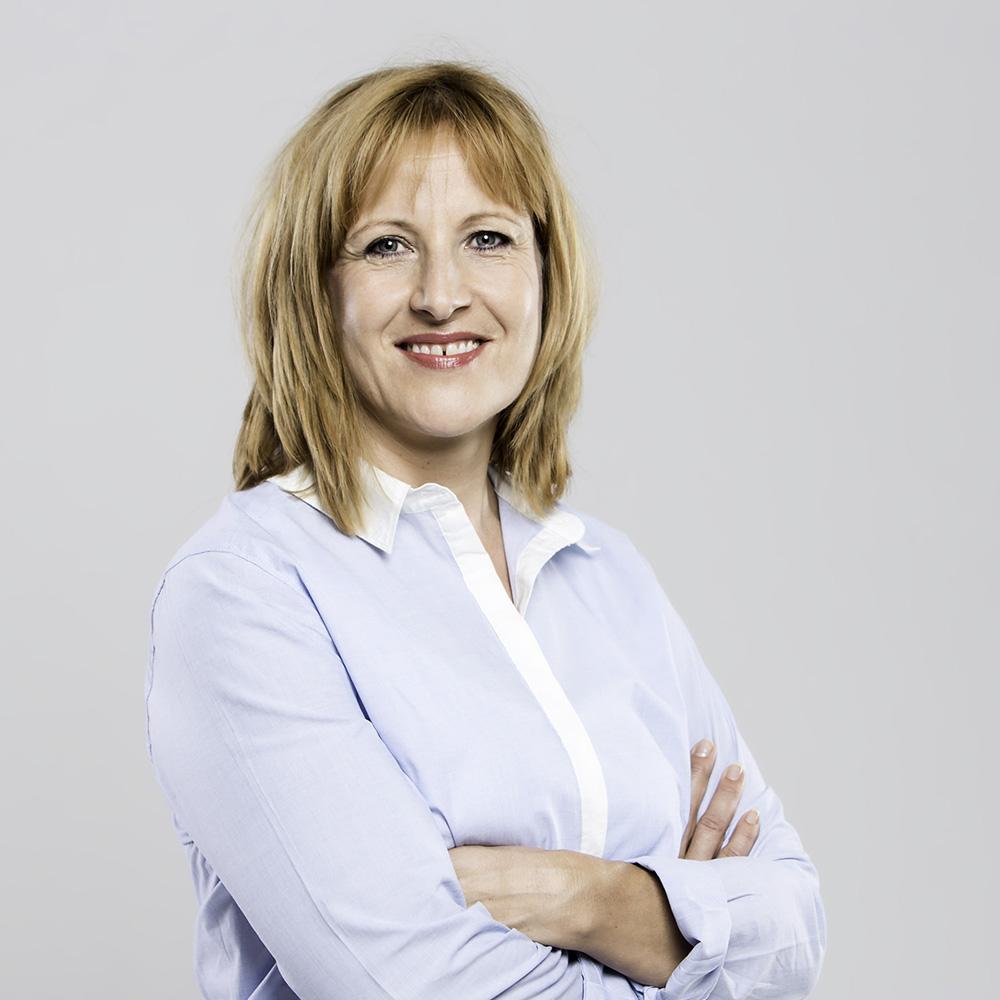 Ingrid Praschil - Geschäftsführerin und Inhaberin IPR Consulting Establishment